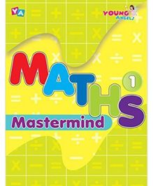 Maths Mastermind 1 - English