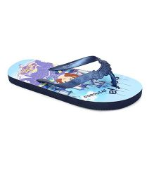 Sofia the First Flip Flops - Blue