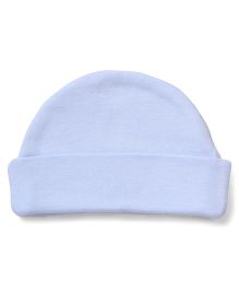 Dear Tiny Baby Cap - Blue