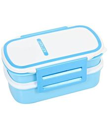 Fab N Funky Lunch Box - Blue