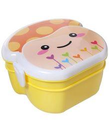 Lunch Box - Monkey Print