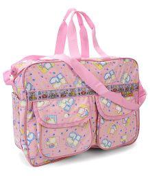 Mee Mee Mama's Bag - Pink