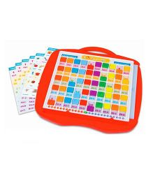 PlayWiz Block For Brains Game - Multicolor
