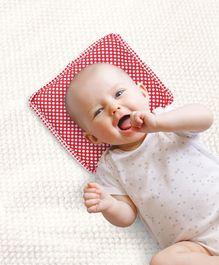 Babyhug Rai Pillow Red - 500 gm Rai Seeds