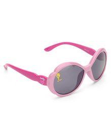 Tweety Kids Sunglasses - Pink