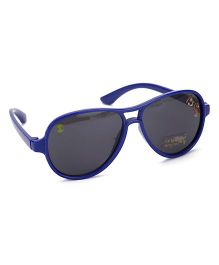 Ben 10 Kids Sunglasses - Royal Blue