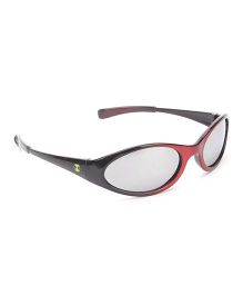 Ben 10 Kids Sunglasses - Black And Red