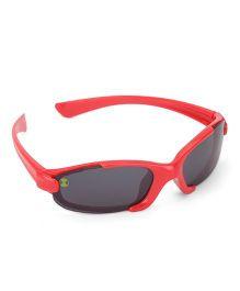 Ben 10 Kids Sunglasses - Red