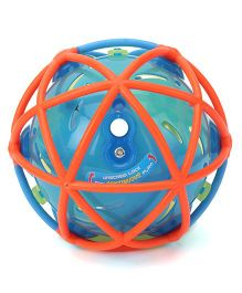 Hamleys Gravity Ball - Blue
