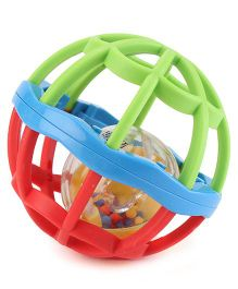 Mee Mee Colorful Mesh Ball MM 1123