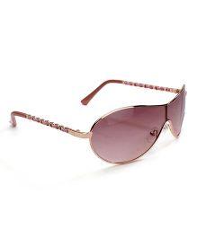 Pumpkin Patch Kids Sunglasses - Pink