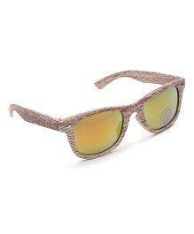Pumpkin Patch Kids Sunglasses - Brown