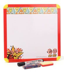 Motu Patlu Cool Writing Board