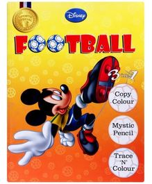 Sports Special - Football 3 in 1