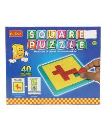 Buddyz Square Puzzle