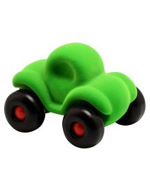 Rubbabu The Runalong Car - Green