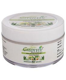 Greenviv Natural Baby Balm - 50 gm
