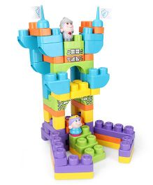 Chicco Building Blocks Set - 70 Pieces