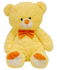 Surbhi Teddy Bear Yellow - 25 Inches
