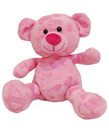 Surbhi Teddy Bear Pink - 14 Inches