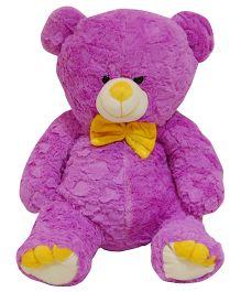 Surbhi Teddy Bear Purple - 25 Inches