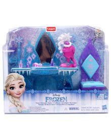 Disney Princess Snow Glimmer Vanity Set - Multicolor
