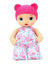 Baby Alive Funskool Snugglin Sarina Doll