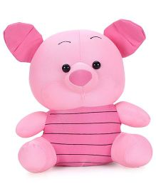 Tickles Small Cute Piggy Soft Toy Pink - 8 Inches
