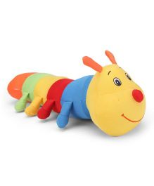 Tickles Caterpillar Soft Toy Multicolor - 15 Inches