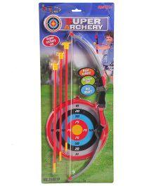 Magic Pitara Archery Set - Multi Color