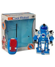 Magic Pitara Cool Robot - Blue