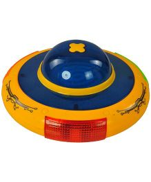 Magic Pitara UFO Toy - Yellow