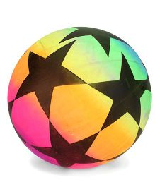 Kids Ball Star Print - Multicolor