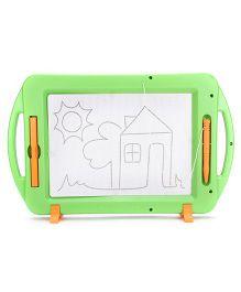 Simba Art And Fun Small Drawing Board - Green