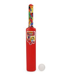 Luvely Bat And Ball Set - Blue