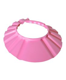 Mamaboo Baby Shower Cap - Pink