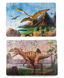Smartivity Edge Dino Bites Puzzle Pack