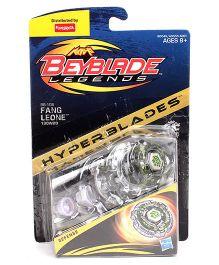 Funskool Takara Tomy Beyblade Legends Hyperblade Fang Leone - Multi Color