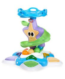 Little Tikes Stand N Dance Starfish - Multicolor