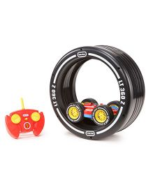 Little Tikes Remote Control Tire Twister - Red