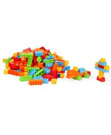 Smart Picks Block and Construction Set Multicolor - 320 Pieces