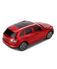 Smart Picks Battery Operated Car - Red