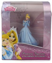 Disney Cinderella Figurine Single Pack - 11 cm