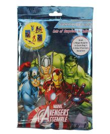 Marvel Avengers Assemble Surprise Bag - Multi color