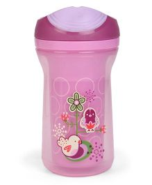 Tommee Tippee Explora Easiflow Insulated Active Sipper Light Pink - 300 ml