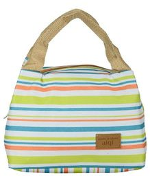 Home Union Stylish Lunch Bag - Multicolour