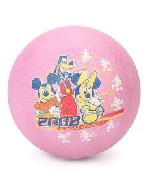 Disney Mickey Mouse Basketball - Pink