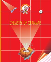Chemistry of Grammar 2 - English