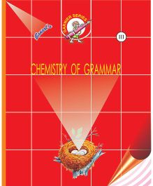 Chemistry of Grammar 3 - English