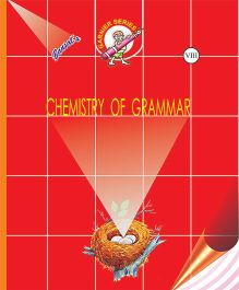 Chemistry of Grammar 8 - English